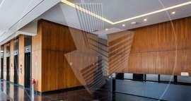 Sala Comercial para locação no Itaim Bibi - 243 m²