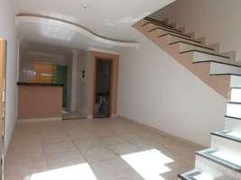 Casa duplex - Primeira locação - Alugue sem fiador