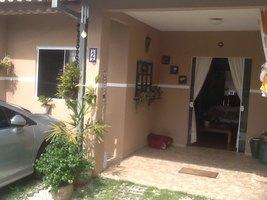 Casa Residencial Mensal Praia de Coroados Guaratuba