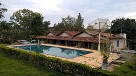 Sitio 23.000 m² com Muita água a venda em Funilandia mg
