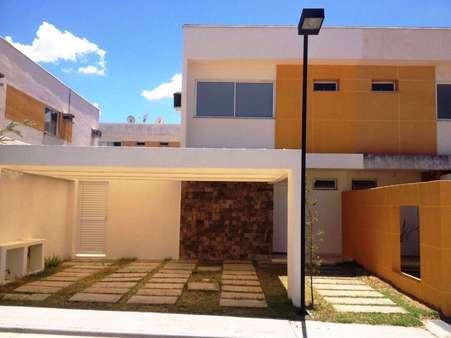 Comprar casa 3 quartos no Conceito A - Alphaville Costa do Sol