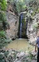 Fazenda com Cachoeira em Paropeba