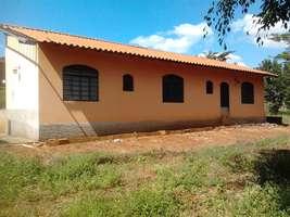 Chácara 20.000 m² excelente Localização a venda em Funilândia MG