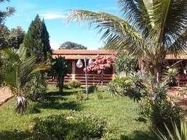 Chácara 20.000 m² em Funilândia mg