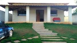 Casa 3 quartos a venda no Novo Brasil em Funilândia MG