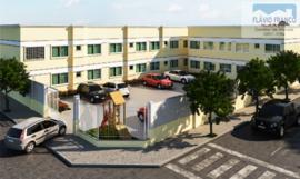 RESIDENCIAL FREITAS, Apartamentos em Messejana Fortaleza
