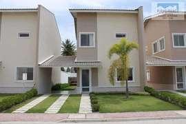 GRAND ESSENCE EUSÉBIO, Casas Duplex em Condomínio no Eusébio