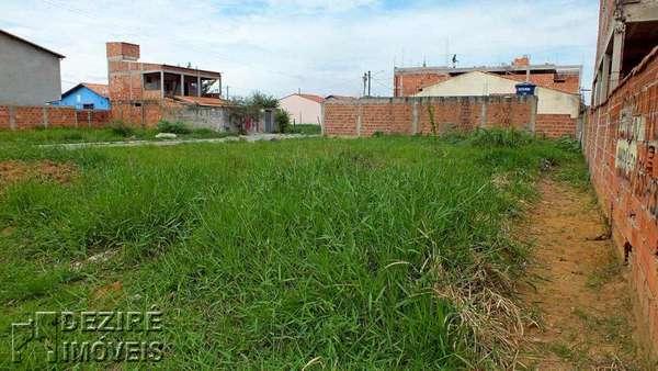 Terreno á venda em Resende no Jardim Aliança II
