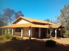Chácara 20.000 m² 4 km do Centro de Funilândia mg