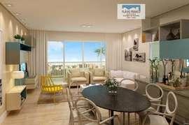 Felicitá Residence, Apartamento no Cambeba em Fortaleza