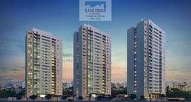 AQUARELA CONDOMINIO CLUBE, Apartamento no Benfica em Fortaleza