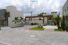CONDOMINIO VANGARDEN, Casas Duplex em Condomínio no Eusébio