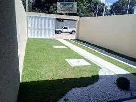 ITAITINGA, Casas Planas no Parque Dom Pedro em Itaitinga
