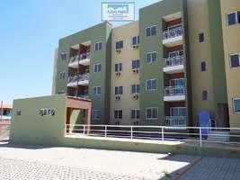 RESIDENCIAL ARGUS, Apartamentos em Caucaia