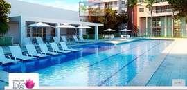 PARQUE DOS IPÊS, Apartamento no Presidente Kennedy em Fortaleza