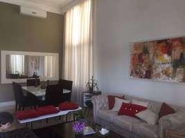 Casa á Venda Condomínio Belvedere II