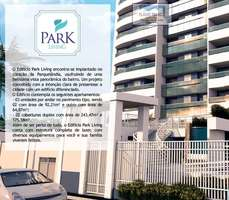 FFAP590 – PARK LIVING, O mais Moderno Edifício da região contando com área útil de até 243,47m², 1 a 3 vagas de garagem, localizado no coração da Parquelândia.