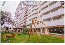 RESERVA CASTELLI, Apartamento no Monte Castelo em Fortaleza