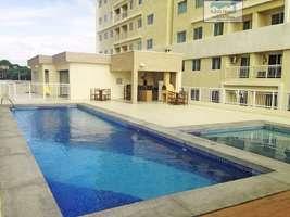 VIVENDA PARANGABA, Apartamento na Parangaba em Fortaleza