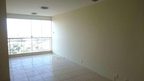 Alugar apartamento em Macaé 3 quartos na Glória - com planejados