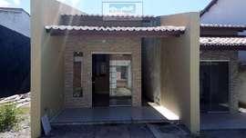 Maranguape Casas Planas, Área 70m²