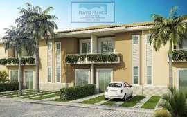 ISLA VILLAGE - Casa em Condomínio na Messejana em Fortaleza