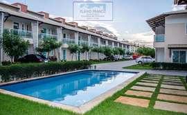 EUSÉBIO VILLE – Casa Duplex em Condomínio no Eusébio