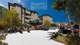 RESIDENCIAL ANCURI - Apartamentos na Itaitinga