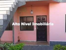Casa de 2 quartos em Condomínio na Gamboa