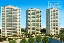 LIVING GARDEN RESIDENCIAL – Apartamentos de 188,98m²