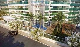 VITRAL DO PARQUE, Apartamento no Cocó Fortaleza