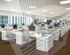 Sala comercial para locação na Vila Olímpia - Laje inteira Triple A - 1.508 m²