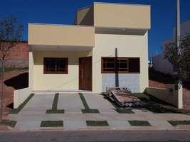 Casa à Venda Condomínio Golden Park Residence II