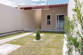 RESIDENCIAL DOM PEDRO - Casas Planas Itaitinga