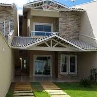 Casas Duplex no bairro Luciano Cavalcante