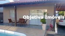 Casa independente com 4 quartos, 5 vagas, 140 m², Praia Linda - São Pedro d'Aldeia