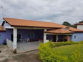 Casa à Venda Condomínio Portal do Sabiá