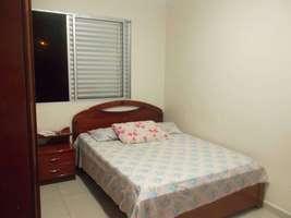 Apartamento para Locação Cerrado