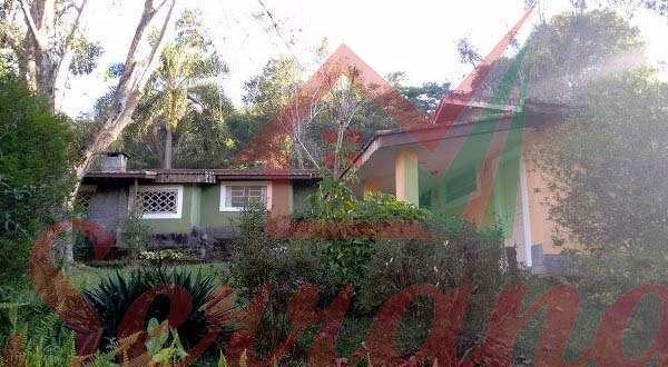 Casas para hospedes