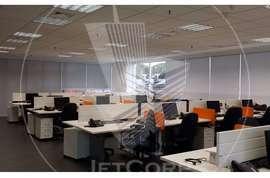 Sala Comercial para locação - Vila Olímpia - 390 m²