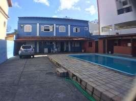 Casa com terreno no Braga