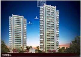 BRAVO RESIDENCE Apartamento a venda no bairro Guararapes em Fortaleza