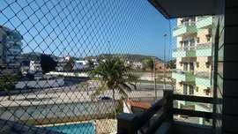 Apartamento na Praia do Forte Cabo Frio
