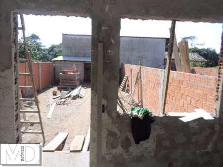 CASAS NOVAS À VENDA EM GUARATUBA COM QUINTAL - NEREIDAS