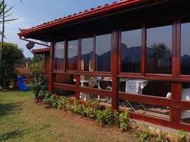 Casa de campo em Correas Petrópolis