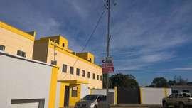 Apartamento com com área Privativa a venda em Matozinhos MG