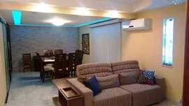 Apartamento 4 quartos no centro de Cabo Frio a venda
