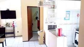 FFCC010 - Casa Duplex em Condomínio à Venda no Passaré