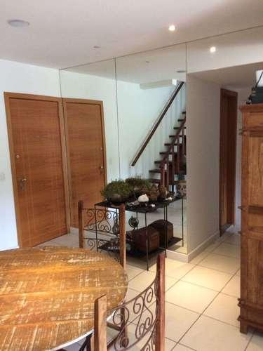 Cobertura 3 Quartos 1 Suite 3 Vagas 220m² Itaipava Petrópolis RJ ... 878570ed01