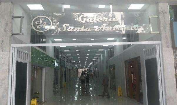 Imóvel Comercial à venda em Petrópolis, Centro